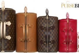 The Iconic Louis Vuitton Speedy
