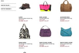 End of Season Sale at Net-A-Porter.com is now live!