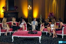 """Real Housewives of New York City: """"I hope everyone's having as much sex as I am."""""""