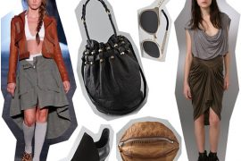 Want It Wednesday: All Things Alexander Wang