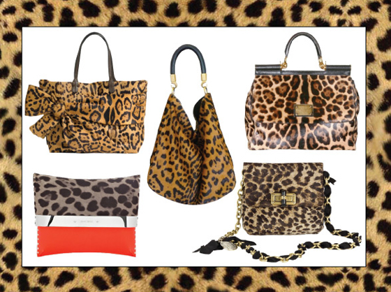 ff0be291520b Leopard print is the new big thing in bags - PurseBlog