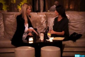 "Real Housewives of New Jersey: ""That's a gay slur. Look it up in the dictionary, girlfriend."""