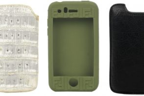 Are designer iPhone cases too much or just enough?