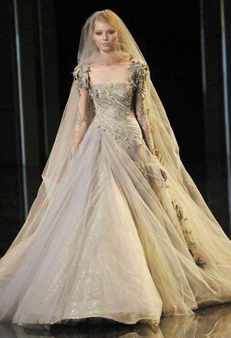 Wedding Dresses Elie Saab 37 Trend Who do you think