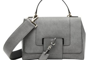 Your Morning Eye Candy: Jil Sander Gray Manga Madam Bag