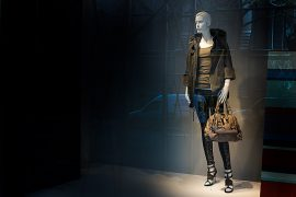 Botkier + PurseBlog Bag at Saks 5th Avenue NYC