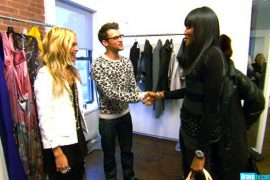 """Rachel Zoe Project: """"I feel like it'll be a Chanel-a-day type of thing. Keeps the doctor away!"""""""