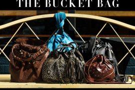 Trend: The Bucket Bag