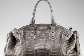 Carlos Falchi makes my fall dream bag