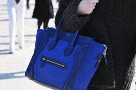 Current Obsession: The Celine Boston Tote