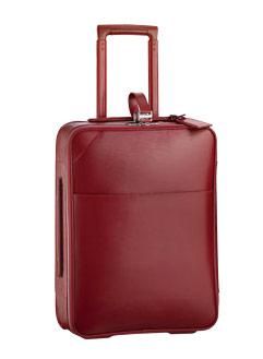 Luxury Luggage: Travel in Style - PurseBlog