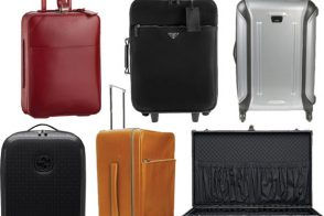 Luxury Luggage: Travel in Style