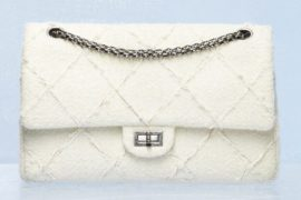 Chanel Fall 2010 handbags hit the internet