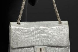 Chanel's Outstanding Pieces are just that – outstanding
