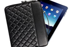 Chanel iPad Case defies logic, reason