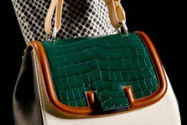 Fashion Week Handbags: Fendi Spring 2011
