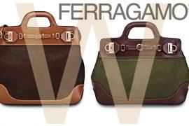 Salvatore Ferragamo launches the W Bag