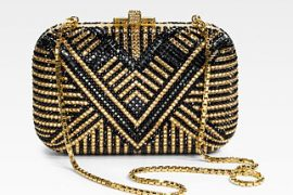 Judith Leiber gives us irresistible 1920s glamour