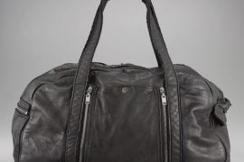 Lanvin makes the perfect manbag