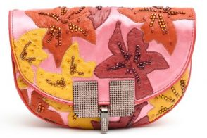 Fashion Week Handbags: Marc Jacobs Spring 2011