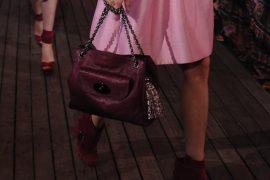 Fashion Week Handbags: Mulberry Spring 2011