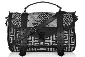 This Proenza Schouler bag has sold out, but let's gawk at it anyway