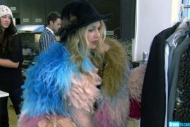 "Rachel Zoe Project: ""I'm actually masculine next to him, and I don't know if that really works for me."""