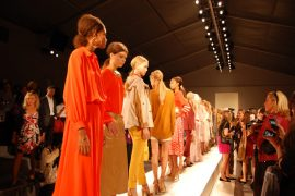 Tory Burch Spring 2011: Totally and Completely Wearable