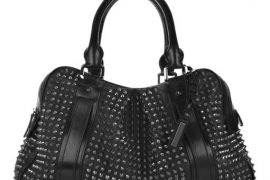 PurseBlog Poll: Are you over studs?