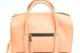 Fashion Week Handbags: Chloe Spring 2011