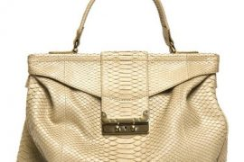 Fashion Week Handbags: VBH Spring 2011