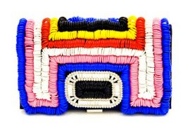 Fashion Week Handbags: Roger Vivier Spring 2011