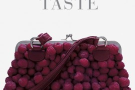 A Matter of Taste: Food as Fashion