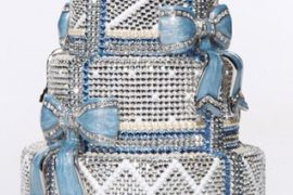 Judith Leiber is getting into the wedding business