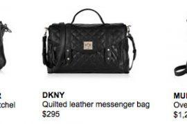 Bag Battles: Proenza Schouler vs DKNY vs Mulberry
