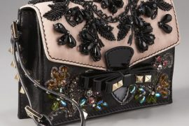 Valentino tries to do too much in a small space