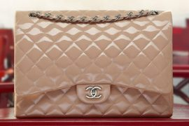 Get a closer look at Chanel Cruise 2011