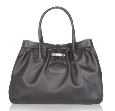 3b37273eccd This Longchamp bag is a beautiful tote with an apt name - PurseBlog