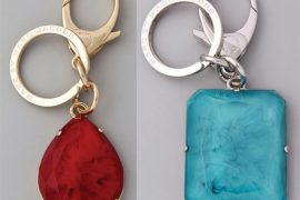 Marc by Marc Jacobs is now in the bag charm business
