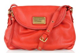 Marc by Marc Jacobs hops on the orange trend