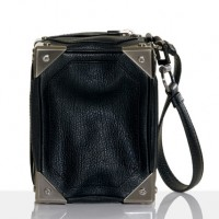 Alexander Wang Spring 2011 has some familiar bags along ...