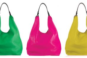 Brighten up for spring with Jil Sander