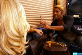 "RHOA: ""It's not a lot of money, it's $20,000."""