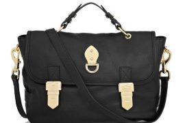 The Mulberry Tillie: Do you like it as much as the Alexa?