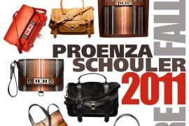 Proenza Schouler Pre-Fall 2011