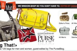 Our Spring 2011 Picks for New York Magazine's Shop-A-Matic