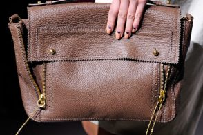 Fashion Week Handbags: 3.1 Phillip Lim Fall 2011