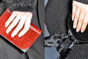 Fashion Week Handbags: Alexander Wang Fall 2011
