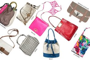 Bags coming soon to Net-A-Porter