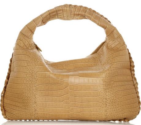 496db42d8771 Bag Deal: Bottega Veneta Large Veneta Crocodile Bag - PurseBlog